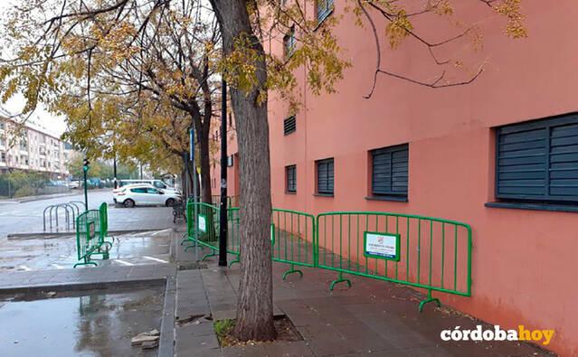 La rehabilitación del Centro Cívico de El Higuerón estará terminada en otoño de 2022