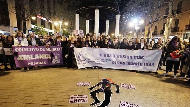 Las llamadas de mujeres víctimas de violencia de género en Córdoba crecen un 41,6% en un año