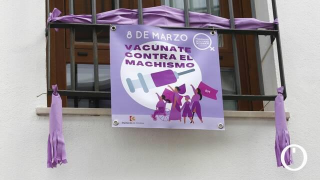 Los balcones de Córdoba empiezan a