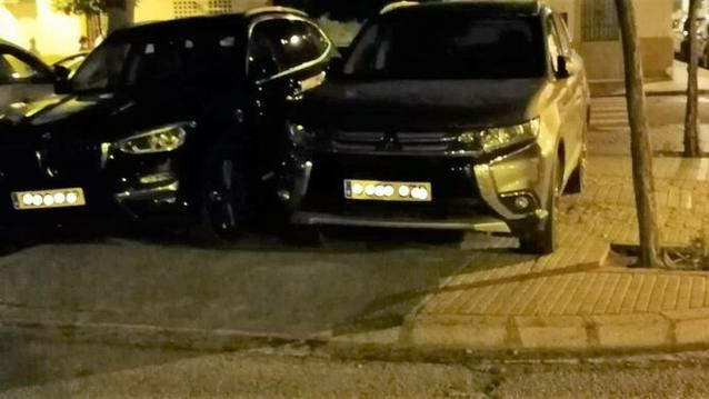 Los vecinos del Campo de la Verdad denuncian que los coches volvieron a tomar el barrio durante la Magna