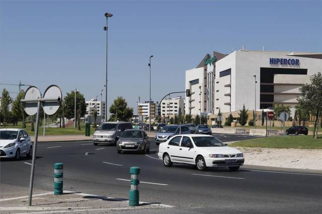 Los vecinos rechazan el nuevo proyecto de ronda Norte y afirman que no cumple los objetivos