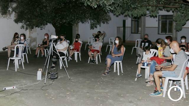 Luz verde a la cesión del antiguo colegio Luciana Centeno para actividades de colectivos de la Axerquía Norte