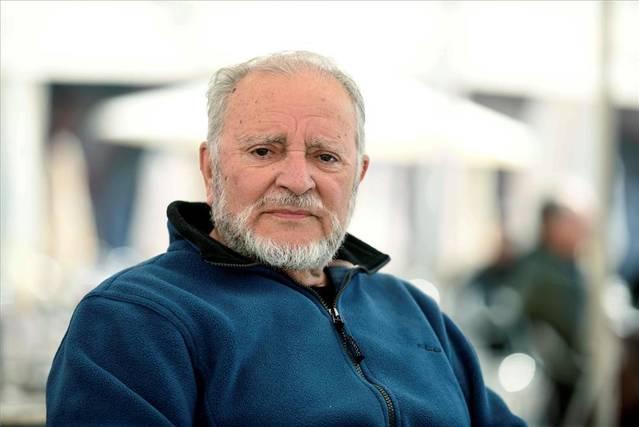 Muere Julio Anguita a los 78 años de edad