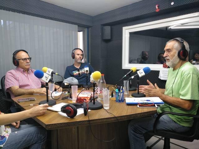 """""""Nuestros Barrios"""", segundo programa de la Federación A: V. Al-zahara"""