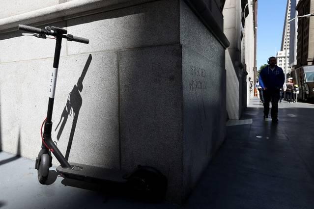 Patinetes eléctricos en las ciudades, ¿alternativa a la movilidad o incordio para los peatones?