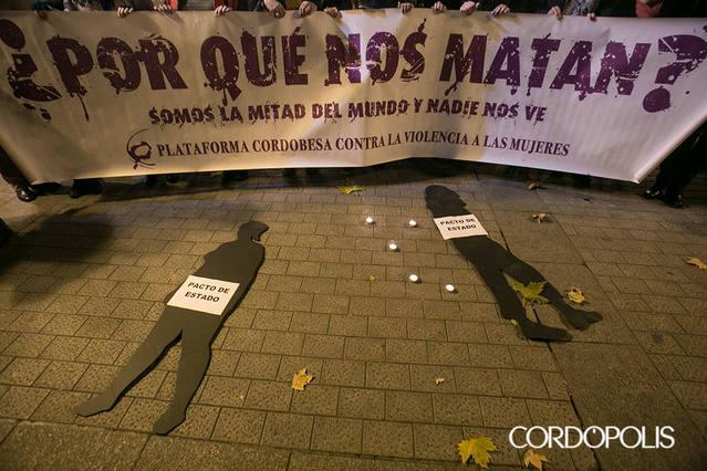 Rute decreta tres días de luto oficial tras el último asesinato machista
