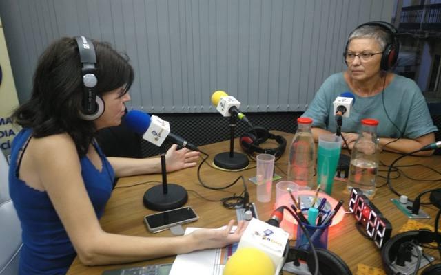 """Tercer programa """"Nuestros Barrios"""" de la Federación de Asociaciones Vecinales Al-Zahara,"""