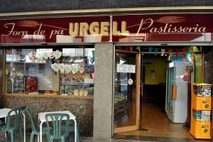 FORN DE PA URGELL (INALBA)