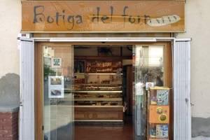 BOTIGA DEL FORN D'INALBA