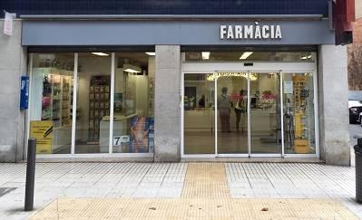 FARMÀCIA ALDAVÓ
