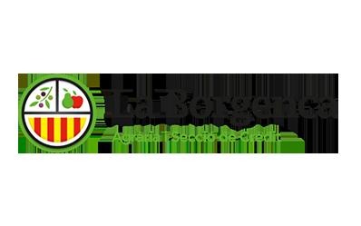 AGRARIA I SECCIÓ DE CREDIT LA BORGENCA