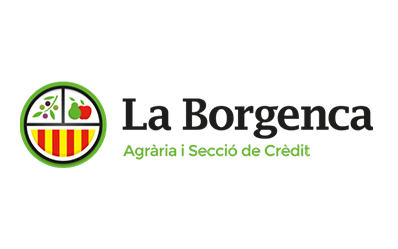 AGRARIA I SECCIÓ DE CRÈDIT LA BORGENCA, S.C.C.L.