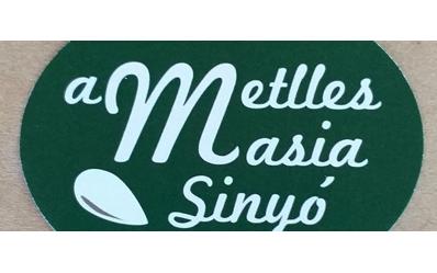 AMETLLES MASIA SINYÓ