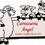 CARNISSERIA ÀNGEL