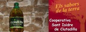 COOPERATIVA DEL CAMP SANT ISIDRE