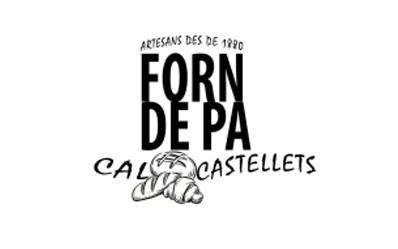 FORN DE PA CAL CASTELLETS DE BELLPUIG