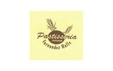 HORN DE PAN E PASTTISSERIA.: FERNANDEZ-RELLLA