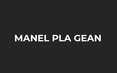 MANEL PLA GEAN