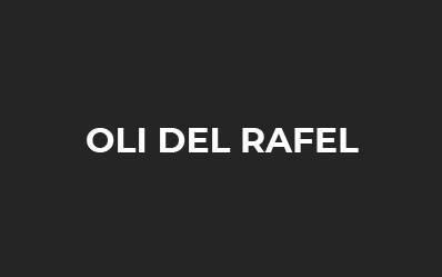 OLI DEL RAFEL- CALÇOTS DE BELIANES