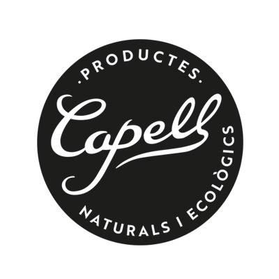 PRODUCTES NATURALS I ECOLOGICS CAPELL