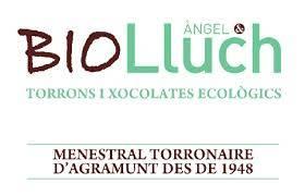 TORRONS A. LLUCH - XOCOLATES SAUDOM