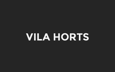 VILA-HORTS