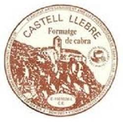 FORMATGERIA CASTELL-LLEBRE
