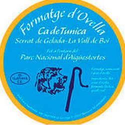 FORMATGERIA CA DE TÚNICA