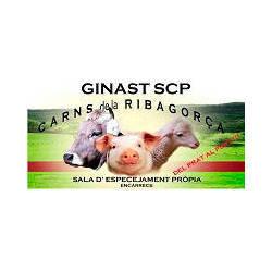 GINAST SCP