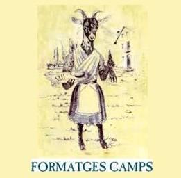 FORMATGES CAMPS