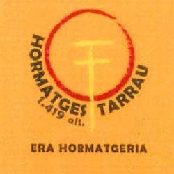 FORMATGES TARRAU