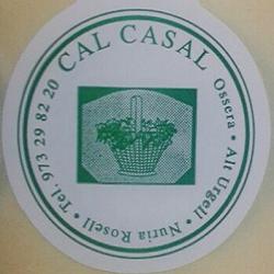 MELMELADES I CONSERVES CAL CASAL