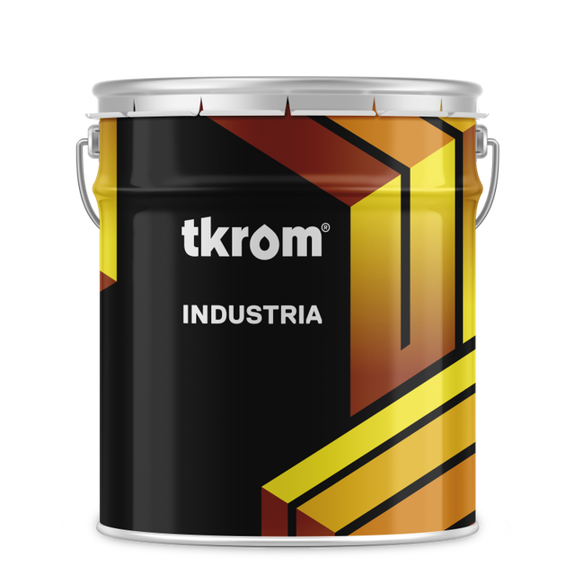 KIT TKROM COLOR ESMALTE EPOXI 2C