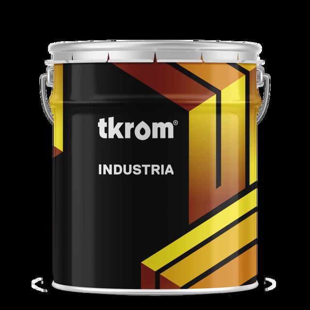 KIT TKROM EPOXI IMPRIMACION 2C RICA EN ZINC - PEDIDO MINIMO 400K COMPONENTE (A)