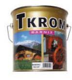 TKROM BARNIZ MARINO YACHT