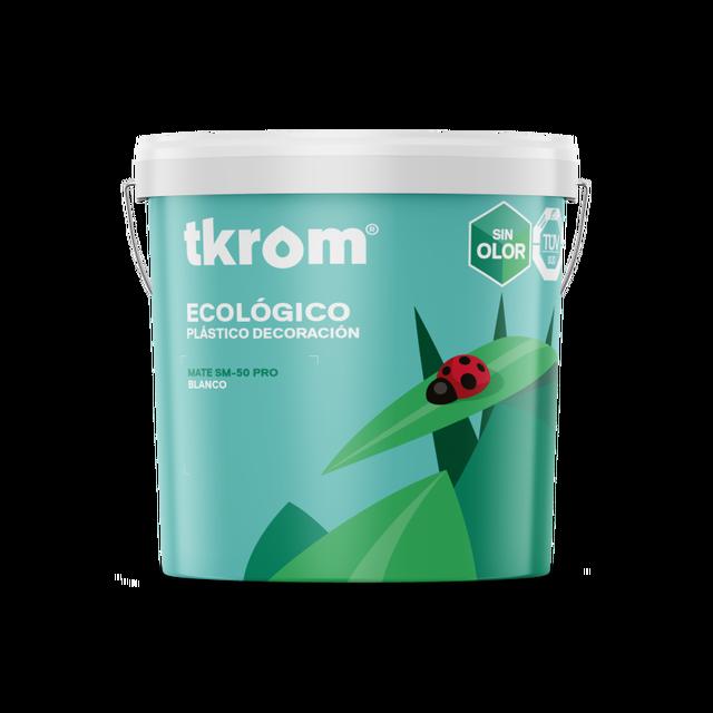TKROM ECOLÓGICO PRO SM-50
