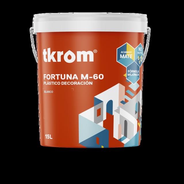 TKROM FORTUNA M-60