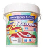TKROM SUPERCARRARA EXTRA - 10 LISO
