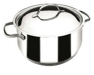 Basic - Cassola amb tapa