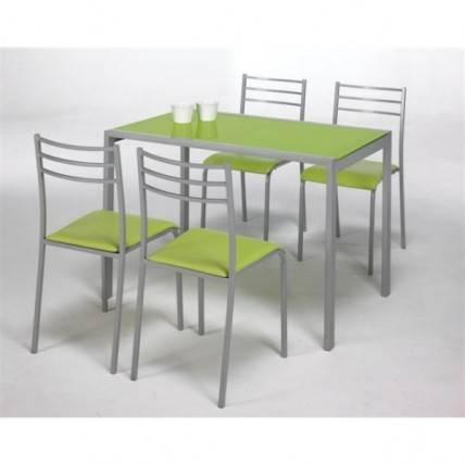 Ofertas for Conjuntos mesas y sillas de cocina baratas