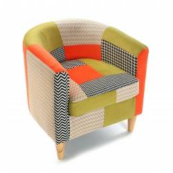 Houndstooth Sillon