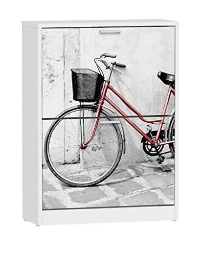 Sabater Bicicleta Vermella