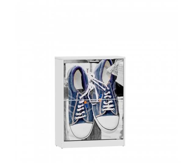 Sabater Sneakers Hanging