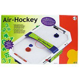 Air-hockey