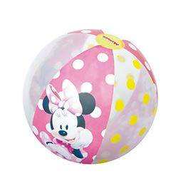 Minnie. Pelota inflable 51 cm.
