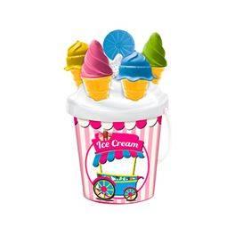 Cubo Ice Cream Mondo