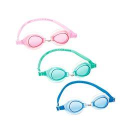 Gafas de natación Lil' Lightning, Edad: 3-6 años