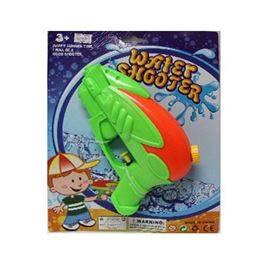 Pistola de agua 17,5 4 stdos