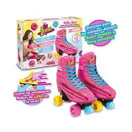 Soy Luna-Patines roller training 36-37