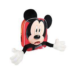 Mochila infantil personaje Mickey